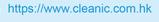 健力清潔用品有限公司