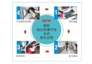 施达CT喷洒平拖中央清洗系统进驻广西南宁医院