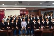 医院清洁系统标准化交流会暨施达清洁工具培训——沧州之行