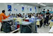 协力提升医疗保洁系统 - 医疗环境保障能力培训交流会分享花絮