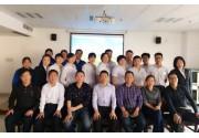 提升医院保洁系统标准化 - 施达工具系统进驻(温州、杭州)医院培训花絮