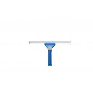 意大利施达 SWS 035BU 调节角度 清洁死角 调向玻璃刮子 不留水印擦窗刮水器 35CM
