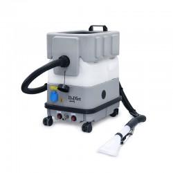 DrDirt 分體式地毯抽洗機配英式插頭 9L(配手扒)