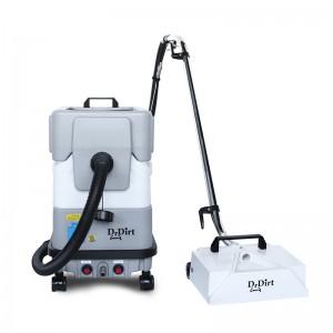 DrDirt 分體式地毯抽洗機配英式插頭 9L(配電動扒)