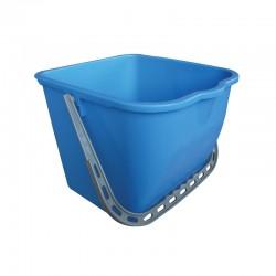 意大利施達 CTA 15B 15公升水桶,藍色