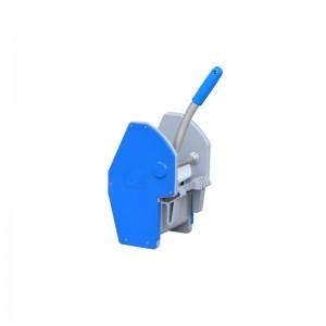 意大利施达 CTA 200B 下压式榨水器,蓝色
