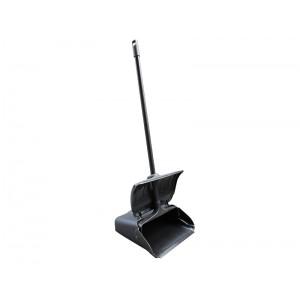 意大利施达 DP 346BK 防风垃圾铲(不带扫把,黑色)