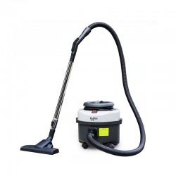 DrDirt 吸塵機 灰色(含標準配件+20個無紡布塵袋)