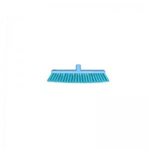 施達 戶外洗地刷頭 47cm 藍色
