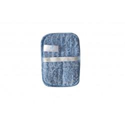 意大利施达 SP 913B 微纤百洁布(单片装)吸水不掉毛除油擦布厨房洗碗抹布 蓝色