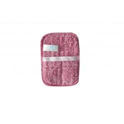 意大利施达 SP 913R 微纤百洁布(单片装)吸水不掉毛除油擦布厨房洗碗抹布 红色