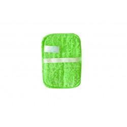意大利施达 SP 913G 微纤百洁布(单片装)吸水不掉毛除油擦布厨房洗碗抹布 绿色