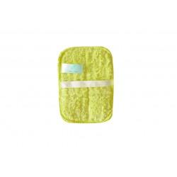 意大利施达 SP 913Y 微纤百洁布(单片装)吸水不掉毛除油擦布厨房洗碗抹布 黄色