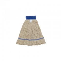 意大利施达 KMR C1245B 棉排拖头(12cm网布,蓝色)