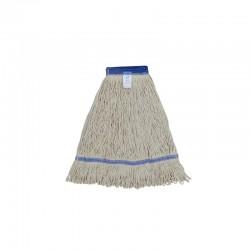 意大利施达 KMR C645B 棉排拖头(6cm网布,蓝色)