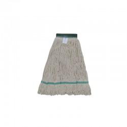 意大利施达 KMR C645G 棉排拖头(6cm网布,绿色)