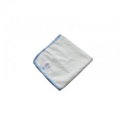 意大利施达 MEE A002B 抗菌微纤布(蓝色,2条装)