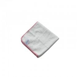 意大利施达 MEE A002R 抗菌微纤布(红色,2条装)