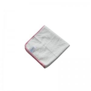意大利施達 MEE A002R 抗菌微纖布(红,2條裝)