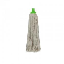意大利施达 RMC 300G 棉圆拖头(绿色,300 g)