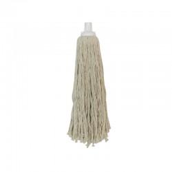 意大利施达 RMC 300W 棉圆拖头(白色,300 g)