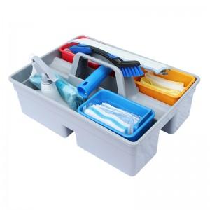 施達 12合1家居衛生清潔管理套裝