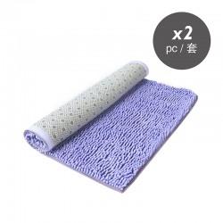 Metailor 纖維吸水墊2塊/套 (雨傘除水器用)