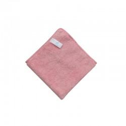義大利施达 VM 303535R微纤清洁布(10條裝) 超细纤维抹布 不掉毛吸水毛巾擦布 35x35cm 红色