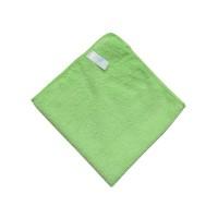 意大利施达 VM 304040G 微纤清洁布 超细纤维抹布 不掉毛吸水毛巾擦布 40x40cm 绿色