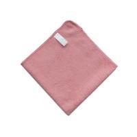 意大利施达 VM 304040R 微纤清洁布 超细纤维抹布 不掉毛吸水毛巾擦布 40x40cm 红色