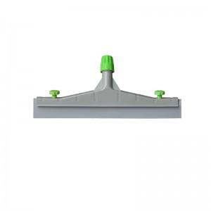 意大利施达 WS 2550G 防油耐磨推水扒(绿色,22寸)
