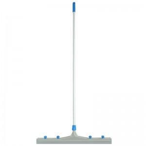 意大利施达 WSC 2750B 室外瓷砖地板刮防油推水器刮水器 橡胶胶条地面扫水刮 蓝色 75cm