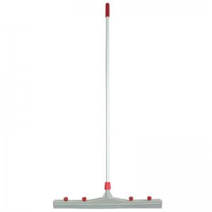 意大利施达 WSC 2750R 室外瓷砖地板刮防油推水器刮水器 橡胶胶条地面扫水刮 红色 75cm
