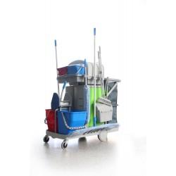 意大利施达 医院排拖系列标准门诊部套装